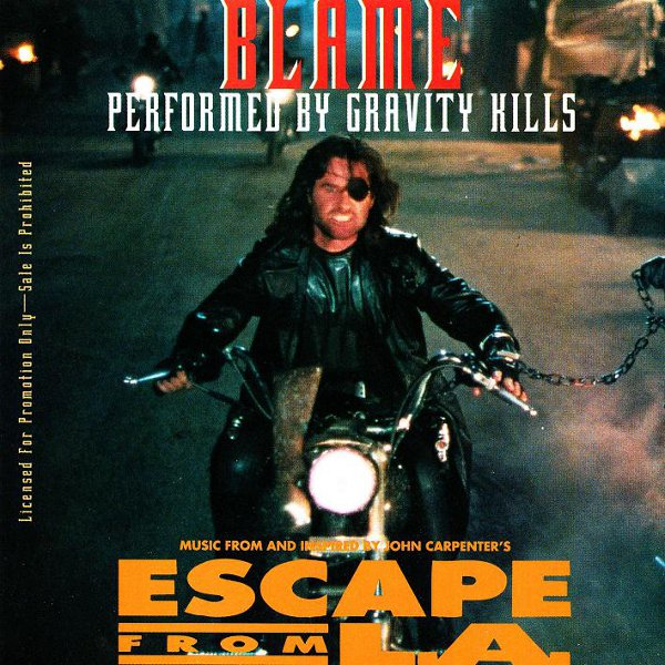 The Escape From New York Amp L A Page A Tribute To Snake